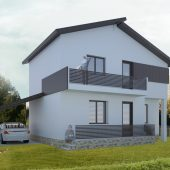Omnis Residence Domnesti 3