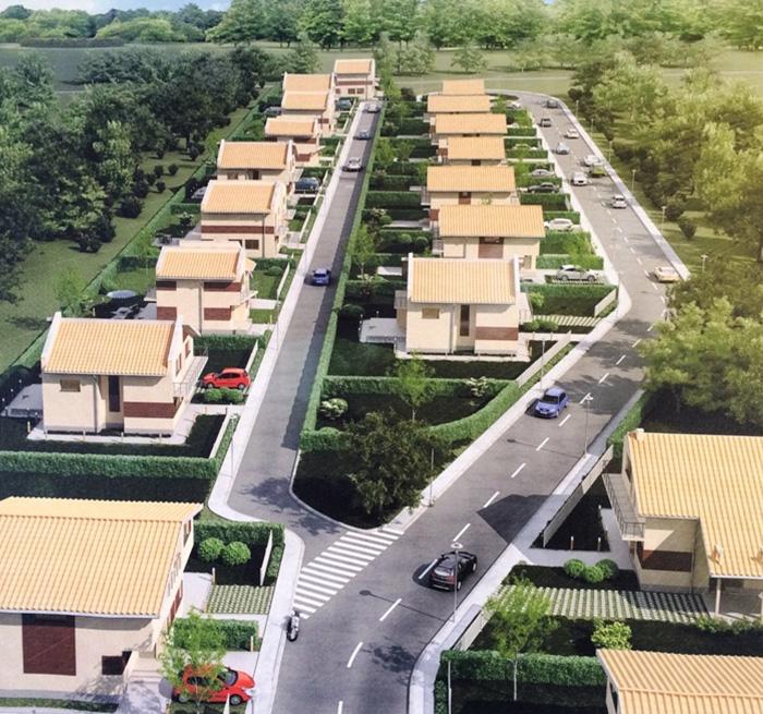 Proiecte Rezidențiale